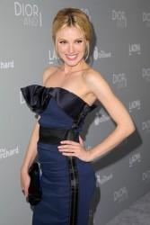 Bar Paly - Dior & I Premiere in LA 4/15/15