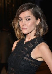 Rose Byrne - Burberry 'London In Los Angeles' Event 4/16/15