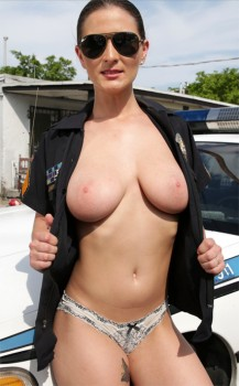 Molly Jane in Cock Pursuit 720p Cover