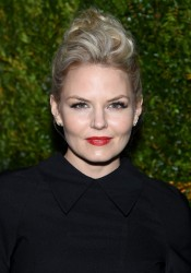 Jennifer Morrison - Chanel Dinner for the 2015 Tribeca Film Festival in NYC 4/20/15