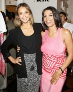 Jessica Alba & Rosario Dawson - Launch of Studio One Eighty Nine April 16-2015 x23