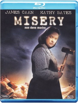 Misery non deve morire (1990) Full Blu-Ray 34Gb AVC ITA DTS 5.1 ENG DTS-HD MA 5.1 MULTI