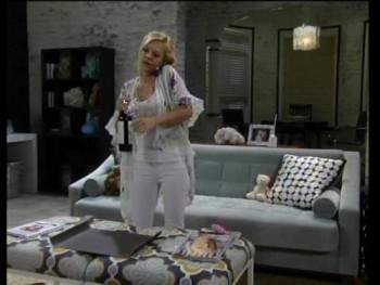 Kirsten Storms, tight in white, General Hospital 4-20-15