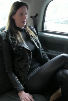 Wife Set Up For Taxi Fucking Cover