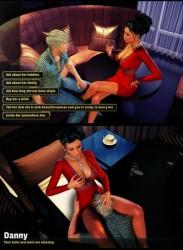 Erotic dating sim games