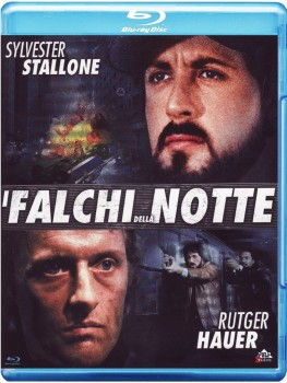 I falchi della notte (1981) Full Blu-Ray 18Gb MPEG-2 ITA ENG DD 2.0