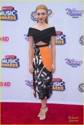 Peyton Roi List - Radio Disney Music Awards 4/25/15