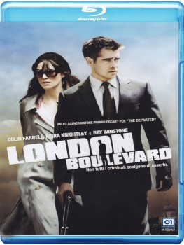 London Boulevard (2010) Full Blu-Ray 22Gb AVC ITA ENG DTS-HD MA 5.1