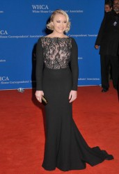 Emily Osment - 101st Annual White House Cprrespondents Association Dinner 4/25/15