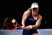 Angelique Kerber Day 6 of the Porsche Tennis Grand Prix in Stuttgart April 25-2015 x27