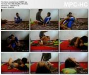 Video Bokep sepasang muda-mudi ngentot diatas tikar