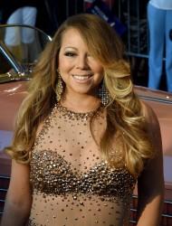 "Mariah Carey - ""MARIAH #1 TO INFINITY"" Las Vegas Residency Event 4/27/15"