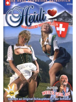 Heidi Das Luder von der Alm 4
