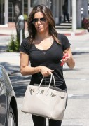 Eva Longoria leaves Ken Paves Salon with a fresh do in Beverly Hills - April 28-2015 x15