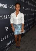 Jada Pinkett Smith Fox's 'Gotham' Finale Screening April 28-2015 x6