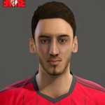 PES 2013 Graphic Patches Update 02 May 15