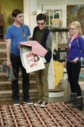 "Dove Cameron in 'Liv and Maddie' - ""Flugelball-A-Rooney"" s2ep18 x6"