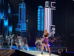 Taylor Swift - 1989 World Tour 2015 - Official Thread