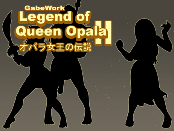 Legend of Queen Opala II Episod 1-2-3 Full Game [English Version]