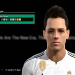 PES 2013 Graphic Patches Update 08 May 15