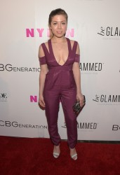 Jennette Mccurdy - NYLON Young Hollywood Party 5/07/15