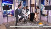 Ciara @ Today Show | May 5 2015