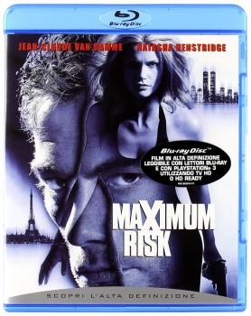 Maximum Risk (1996) Full Blu-Ray 29Gb AVC ITA ENG SPA TrueHD 5.1