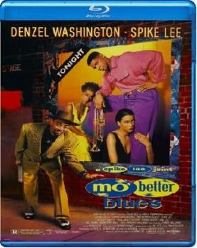 Mo' Better Blues (1990) Full Blu-Ray 20Gb AVC ITA ENG DD 5.1