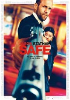 Safe.[Spanish].DVDScreener.XviD.