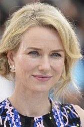 "Naomi Watts - ""The Sea Of Trees"" Photocall during The 68th Annual Cannes Film Festival 5/16/15"