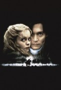 Сонная Лощина / Sleepy Hollow (Джонни Депп, Кристина Риччи, 1999)  724f7d410239297