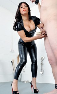 Disciplined by Seductress part 3