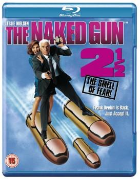 Una pallottola spuntata 2½ - L'odore della paura (1991) Full Blu-Ray 26Gb AVC ITA DD 2.0 ENG DTS-HD MA 5.1 MULTI