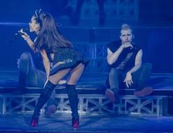 Ariana Grande - Honeymoon Tour in Oslo