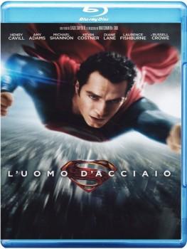 L'uomo d'acciaio (2013) Full Blu-Ray 39Gb AVC ITA DD 5.1 ENG DTS-HD MA 5.1 MULTI