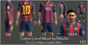 PES 2013 Graphic Patches Update 29 May 15