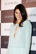 Kendall Jenner @ Le Lis Blanc Cocktail Party in Sao Paulo | May 28 | 26 pics