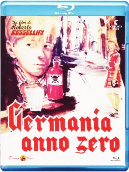 Germania anno zero (1948) Full Blu-Ray 42Gb AVC ITA GER LPCM 2.0