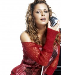 Cheryl Tweedy - David Venni Shoot (TV Hits) - (2004)