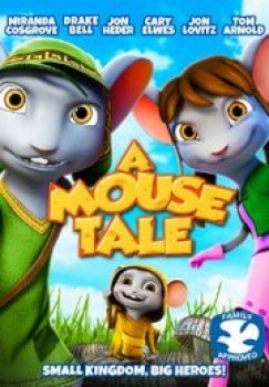 A Mouse Tale 2015 BDrip XviD SUB SRT + Subtitulado