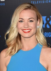 Yvonne Strahovski - 5th Annual Critics Choice Television Awards in Beverly Hills - 05/31/15