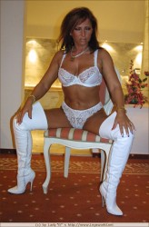 Lady Barbara New Legsworld 68