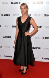 Kaley Cuoco - 2015 Glamour Women Of The Year Awards in London 6/2/15