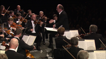 Salzburg Festival Opening Concert (2009) Blu-ray 1080i AVC DTS-HD 5.0