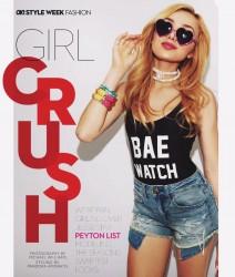 Peyton Roi List - OK Magazine