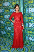 Lili Simmons - HBO's Post Award Reception (September 22, 2013)
