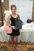 Lili Simmons - HBO Luxury Lounge featuring Motorola and Pandora Jewelery (September 21, 2013)
