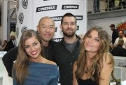 Lili Simmons - Warner Bros Entertainment at Comic-Con International 2013 (July 19, 2013)