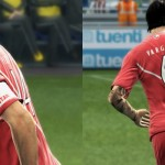 PES 2013 Graphic Patches Update 8 June 15