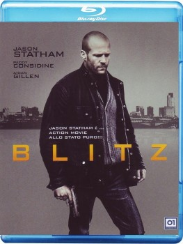 Blitz (2011) Full Blu-Ray 22Gb VC-1 ITA DTS-HD High-Res 5.1 ENG DD 2.0